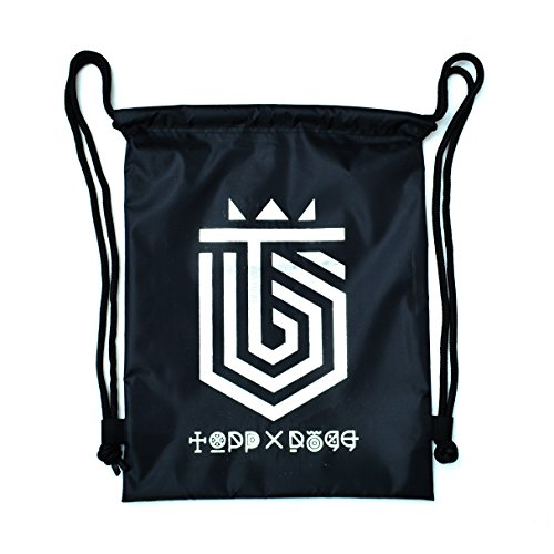 Topp 504 Shoulder Dogg Casual Bag 200 NCT 127 KPOP Bag String qU018Wnw