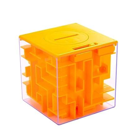 Amazon.com: Wanby - Puzzle para niños y adultos, forma única ...