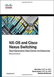 Image of the product NX OS and Cisco Nexus that is listed on the catalogue brand of .