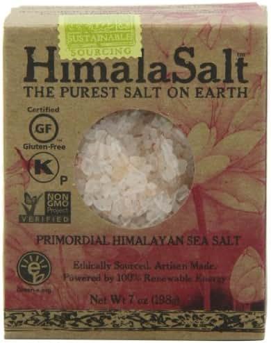 Salt: Himala Salt Primordial Sea Salt