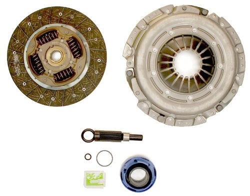 Valeo 52322001 OE Replacement Clutch Kit