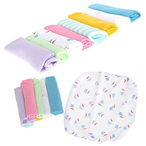 Cren Handkerchiefs Washcloth 22cm 22cm 8 66inch8 66inch product image