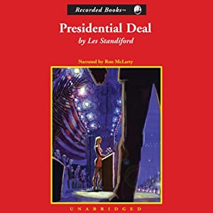 Presidential Deal Audiobook