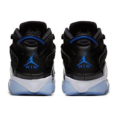 Image of NIKE Men's Jordan 6 Rings Basketball Shoes