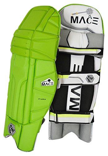 Mace Men's Prolite Color Cricket Batting Pad, Right Hand, Light -