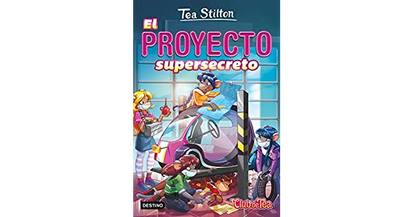 Amazon.com: Vida en Ratford 5. El proyecto supersecreto ...