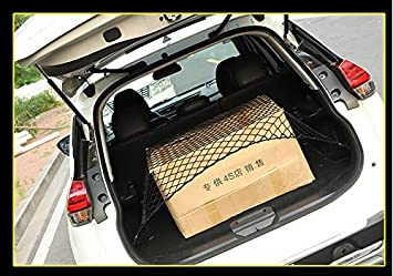 Trunknets Floor Trunk Cargo Net For NISSAN ROGUE 2008 09 10 11 12 13 14 15 16 17 2018 2019 NEW Trunknets Inc