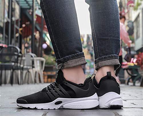Größe Leichte EIN Womens Lovers Neue Schuhe Dämpfung Männer Mesh Sneakers Farbe beiläufige Schuhe 41 Exing C Atmungs Frühling Herbst nCa8wxBxfq