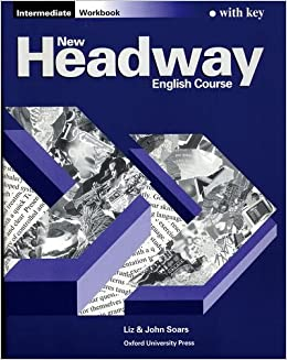 New headway intermediate workbook with key john soars liz new headway intermediate workbook with key john soars liz soars 9780194702256 amazon books fandeluxe Image collections
