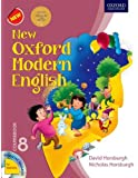 New Oxford Modern English Coursebook 8: Middle