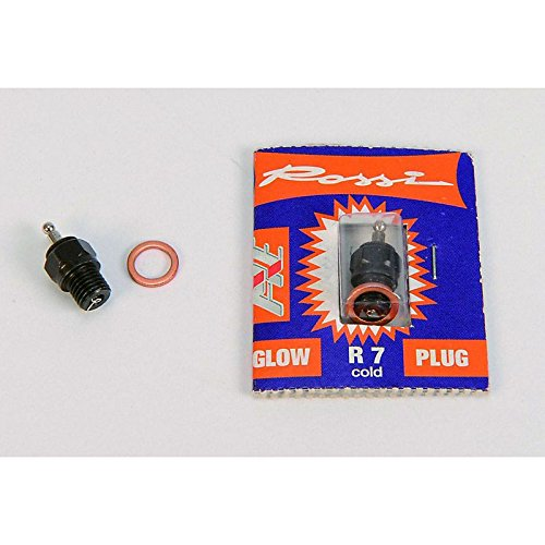 Carson 500905011Rossi R7Glow Plug