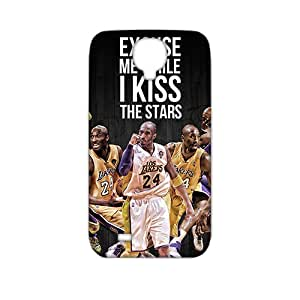 Fortune 3D Case Cover Los Lakers Kobe Phone Case for Samsung Galaxy s 4