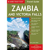 Zambia and Victoria Falls Travel Pack, 4th