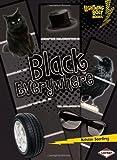 Black Everywhere, Kristin Sterling, 0761345914