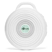 Marpac Rohm White Noise Sound Machine, Portable