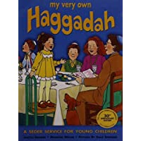 My Very Own Haggadah: A Seder Service for Young Children