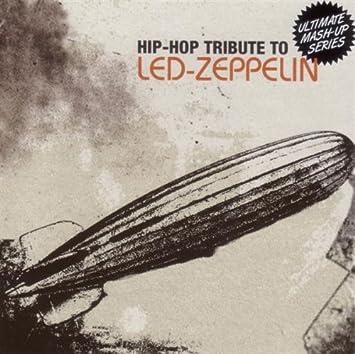 Led zeppelin hip hop