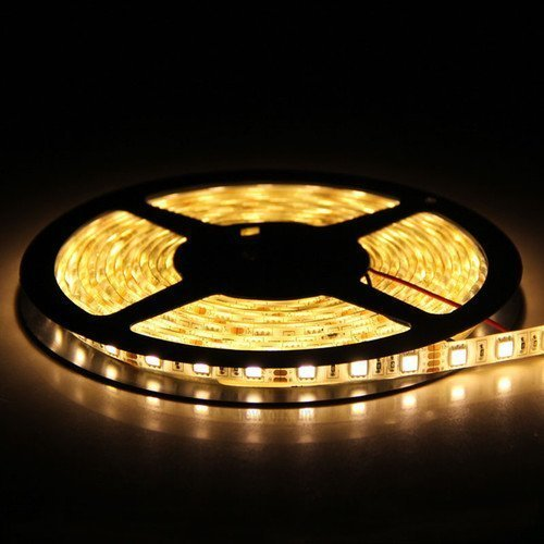 Led Strip Lights Yellow in US - 9