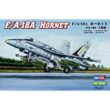 Hobby Boss HY80320 F/A-18A Hornet Airplane Model Building Kit