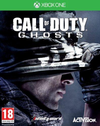 Call Of Duty (Cod) : Ghosts [Importación Italiana]: Amazon.es ...