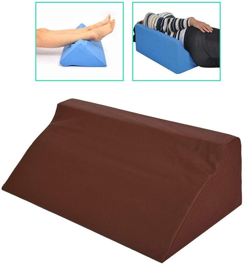 Turn Over Pillow, Wedge 45 Degree