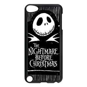 The?Nightmare Before Christmas For Ipod Touch 5 Phone Case & Custom Phone Case Cover R98A651710