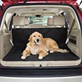 All Season Cargo Covers For Dogs-For Cars Trucks & Suv'S