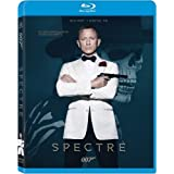 Spectre [Blu-ray + Digital HD]