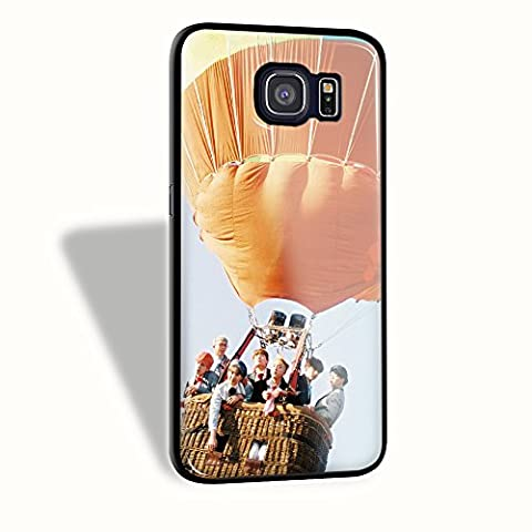 KPOP BTS Bangtan Boys Young Forever For iPhone and samsung galaxy case (Samsung Galaxy S6 Black) (Samsung Galaxy S4 Cases Kpop)