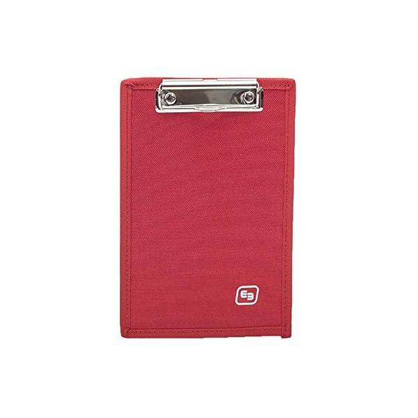 ELITE BAGS EXTREME´S Bolsa de emergencia (rojo) 12