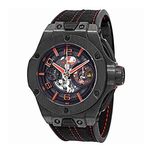 Hublot Big Bang Unico Ferrari Chronograph Automatic Mens Watch 402.QU.0113.WR ()