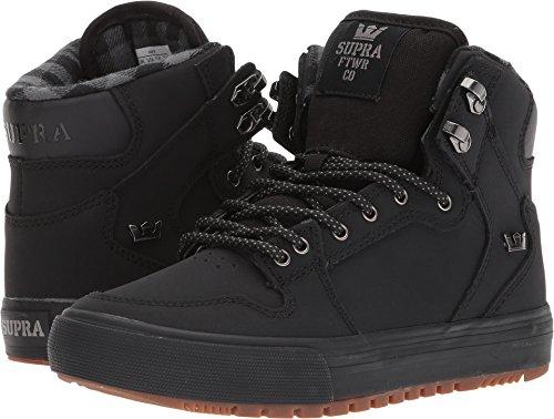 Supra uomo S18091 Black Gum Dark Skytop Black Sneaker tr7rq