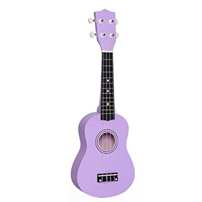 Angleterre Instrument de musique Mini Guitar Education Enfants Toy Lecteur Enfants cadeau - # 7