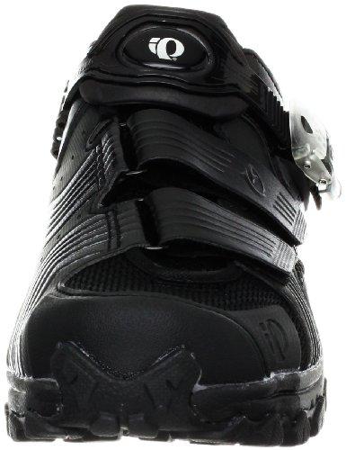 Zapatillas De Ciclismo Pearl Izumi Hombres X-alp Launch Black