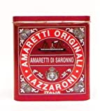 Lazzaroni Amaretti, 16-ounce Tin (2 Pack)
