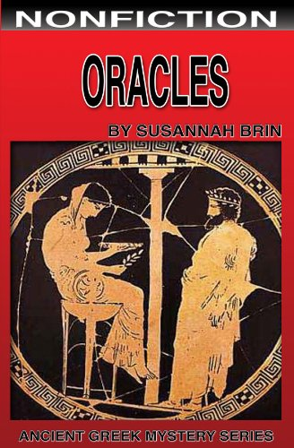 Download Oracles (Ancient Greek Mysteries Book 5) Pdf