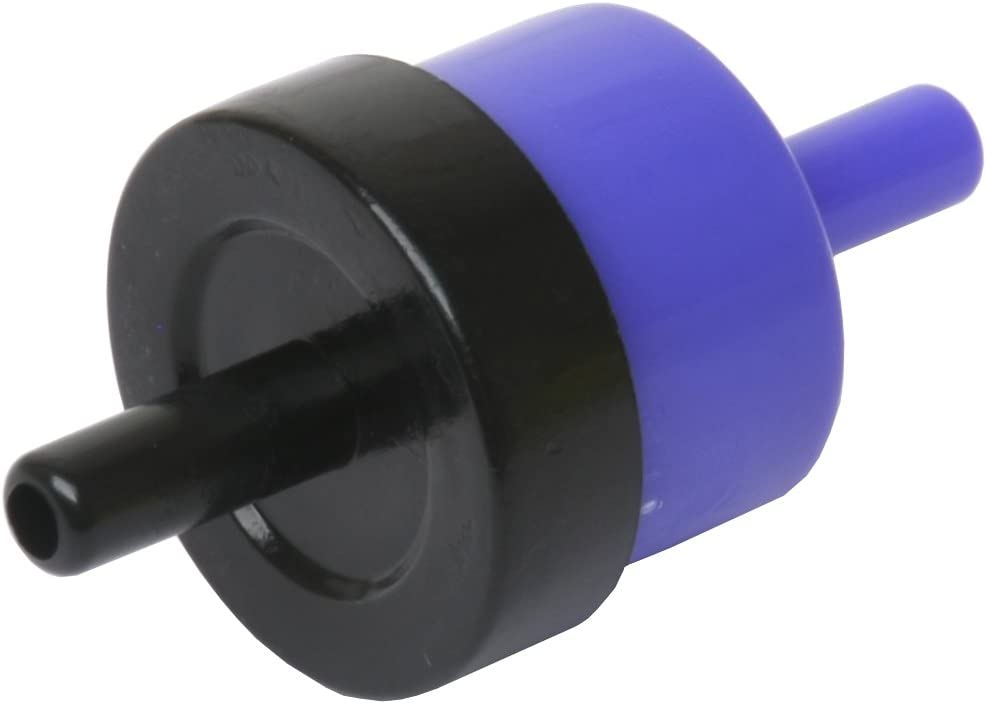 URO Parts 1168000378 Vacuum Check Valve