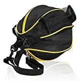 SUPER-BAB Outdoor Sports Shoulder Soccer Ball Bags Nylon Training Equipment Accessories Football kits Volleyball Basketball Bag