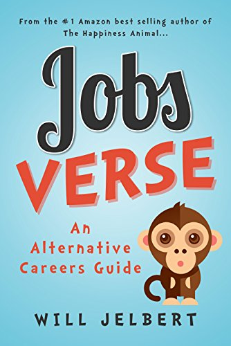 Jobs Verse (Best Alternative Careers For Lawyers)