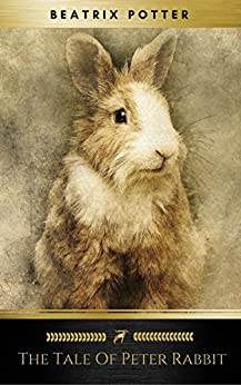 The Tale Of Peter Rabbit (Beatrix Potter Originals) by [Potter, Beatrix]