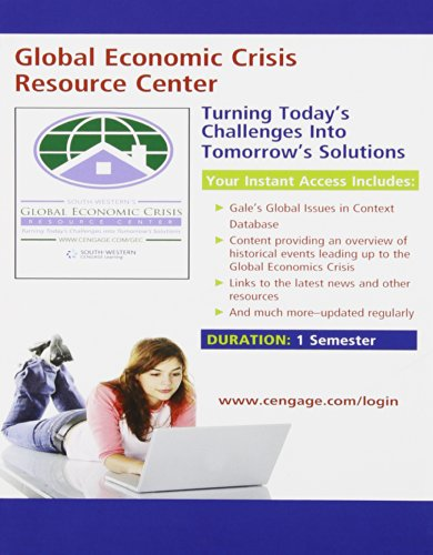 - Global Economic Watch GEC Resource Center Printed Access Card