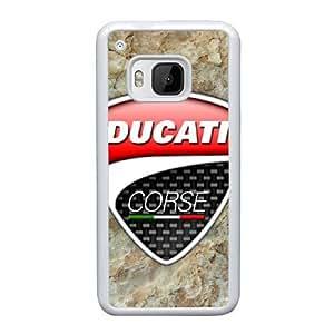 HTC One M9 Phone Case Ducati Case Cover PP7W565434