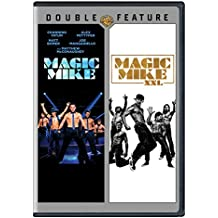 Magic Mike/Magic Mike XXL