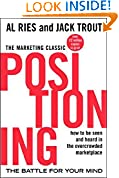 Al Ries (Author), Jack Trout (Author), Philip Kotler (Foreword)(309)Buy new: $20.00$11.22263 used & newfrom$1.49