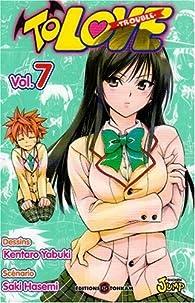 To Love, tome 7 par Saki Hasemi