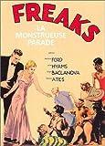 Freaks, la monstrueuse parade - Édition Collector 1 DVD