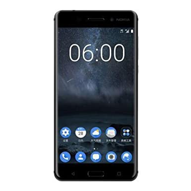 NOKIA 6 3GB 32GB-Smartphone 5,5