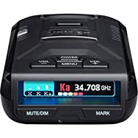 Deals on Uniden R3 Extreme Long Range Laser Radar Detector w/GPS