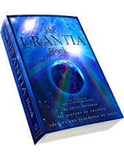The Urantia Book: Indexed Version With Free Audio DVD
