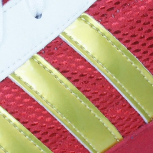 Scarpe Da Combattimento Adidas Combat Speed 4 B Mens / Sneakers Rosse
